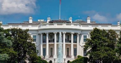 Multiple White House Staff Members Test Positive for COVID-19